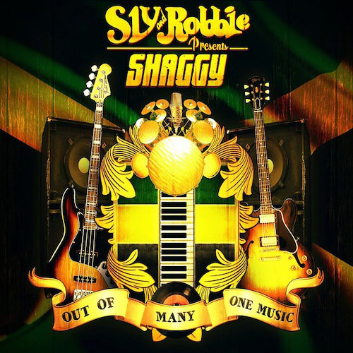 Shaggy – Out Of Many  One Music