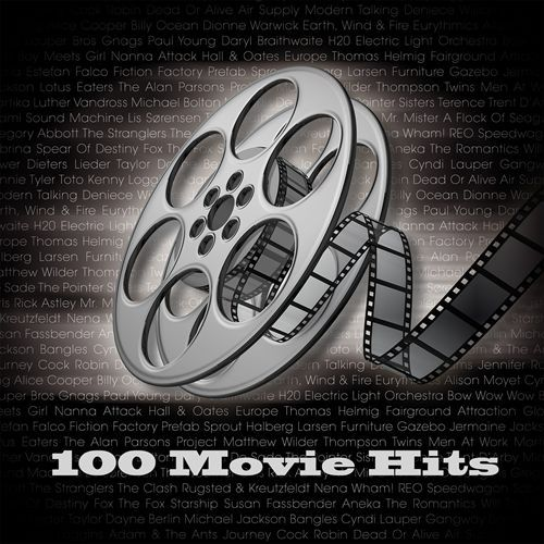100 Movie ­Hits (2009) [Multi]