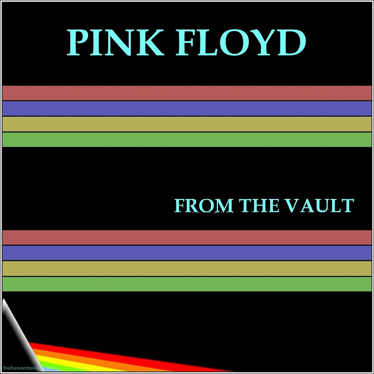 Pink Floyd – From The Vault