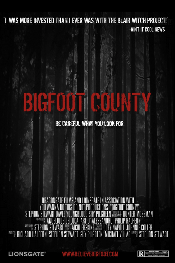 Bigfoot County |VOSTFR| [DVDRiP]