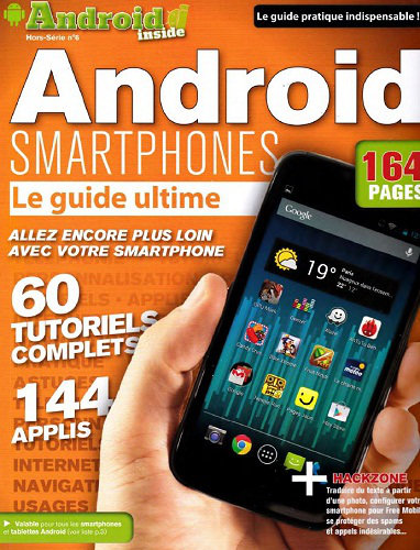 [MULTI] Android Smartphones Hors-S�rie N�6 - Le Guide Ultime