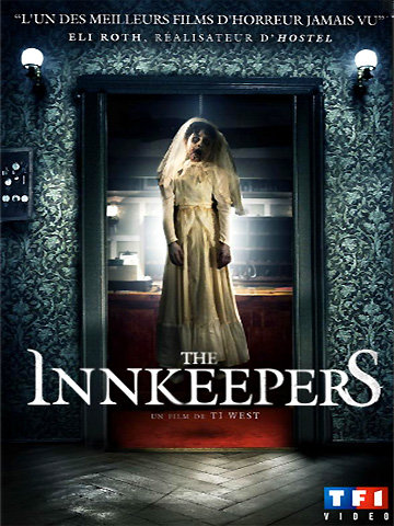 The Innkeepers affiche