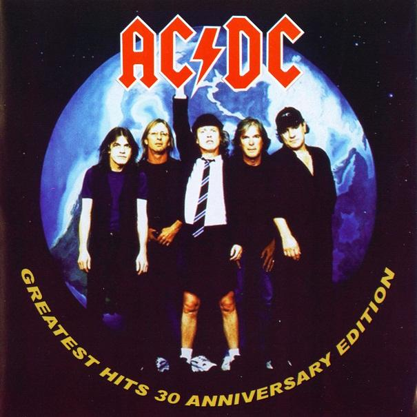AC/DC - Greatests Hits (30 Anniversary Edition) [Multi]