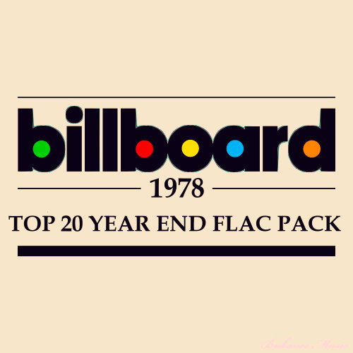 1978 Year End Billboard Hits (2013) (Flac) [Multi]