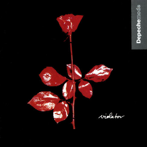 Depeche Mode - Violator [Multi]