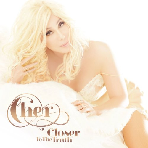 Cher - Closer To The Truth (2013) [Multi]