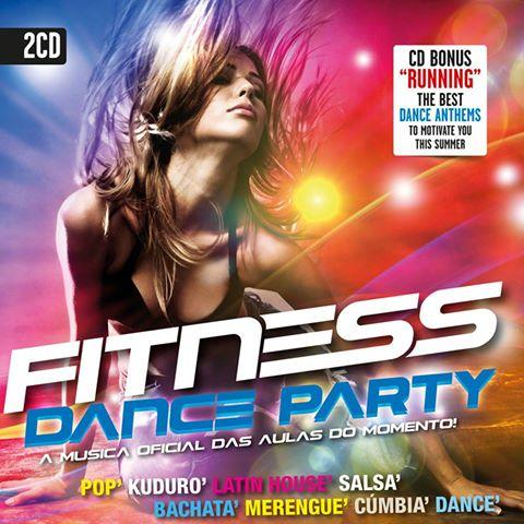Fitness Dance Party (2013) [Multi]