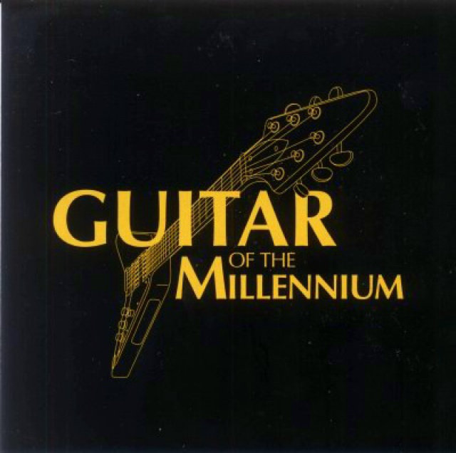 Guitar Of The Millenium [Multi]