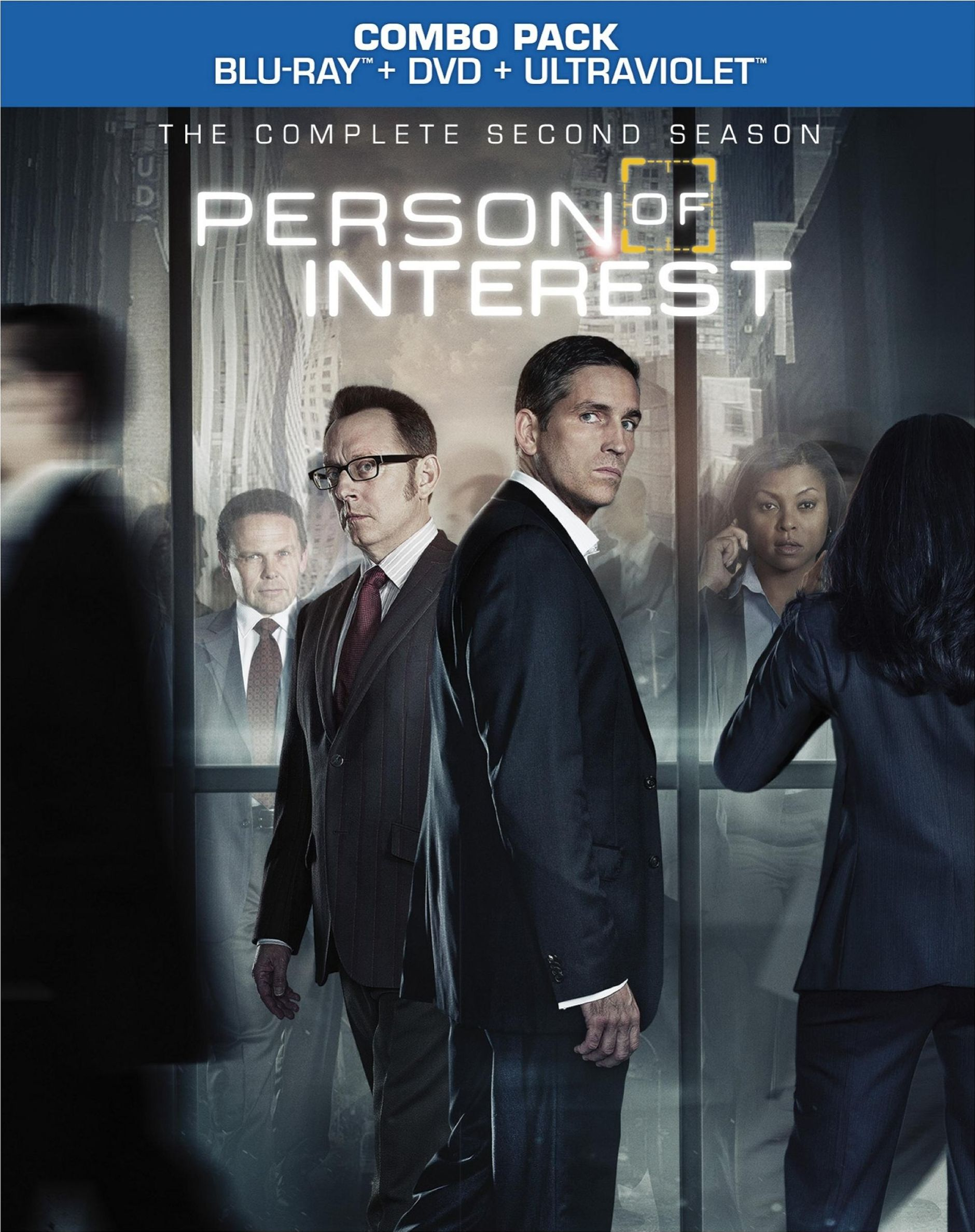 Person of Interest [saison 02] [FRENCH] [E01 a 22/E22]BDRIP & HD