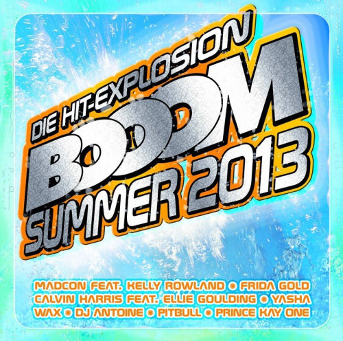 Booom Summer 2013 [Multi]