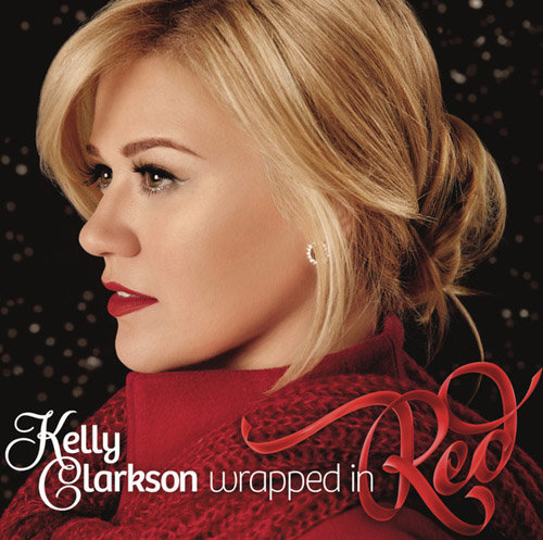 Kelly Clarkson - Wrapped in Red (Deluxe Edition) (2013) [Multi]