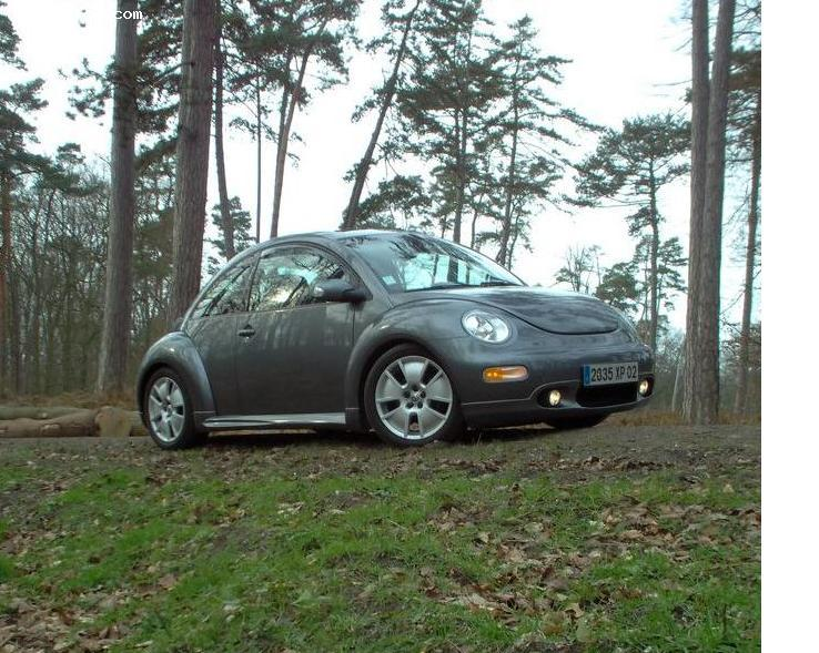 vw beetle tdi 100 2003 autres v a g forum. Black Bedroom Furniture Sets. Home Design Ideas