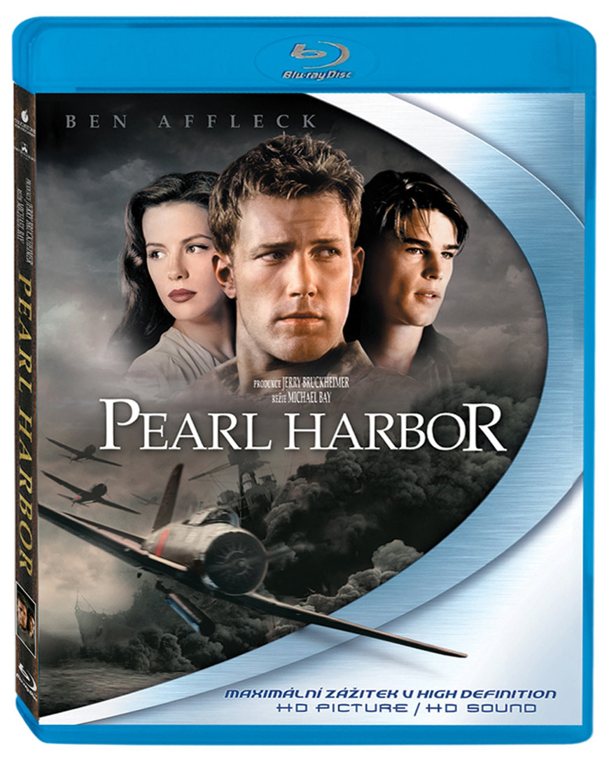 Pearl Harbor | Multi | Blu-Ray 1080p