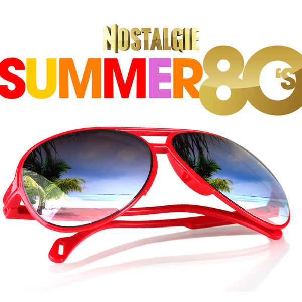 Nostalgie Summer 80's (2013) [Multi]