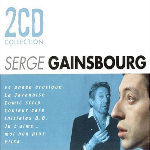 Serge Gainsbourg – Best Of
