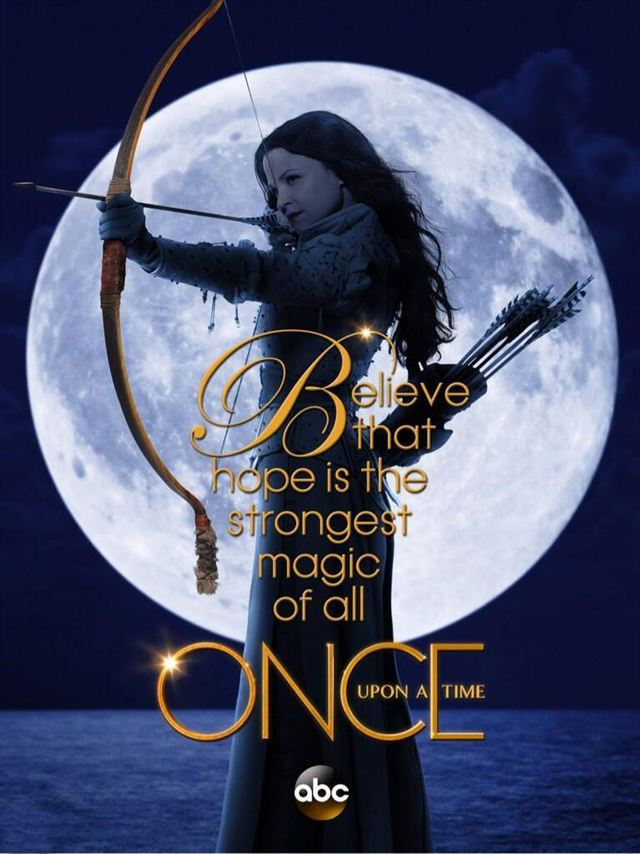 Once Upon A Time [Saison 03 Vostfr] [E01 a 16/22] HDTV & HD