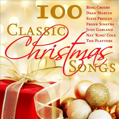 100 Classic Christmas Songs [Multi]
