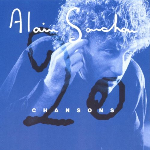 Alain Souchon - 20 Sur 20 : Best Of (Flac) [Multi]