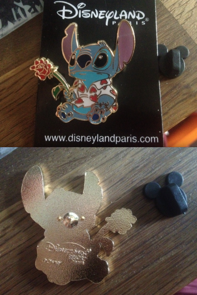 Attention aux faux pins Disney  - Page 7 373269808