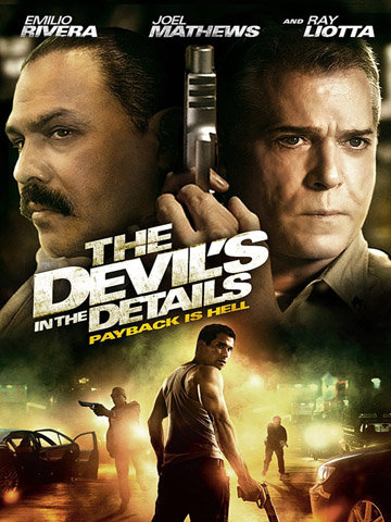 The Devil's in the Details affiche