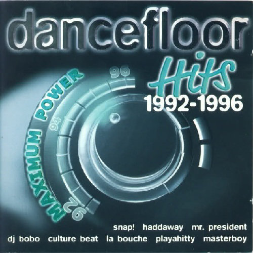 Dancefloor Hits (1992-1996) [Multi]