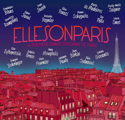 EllesOnParis (2013) [Multi]