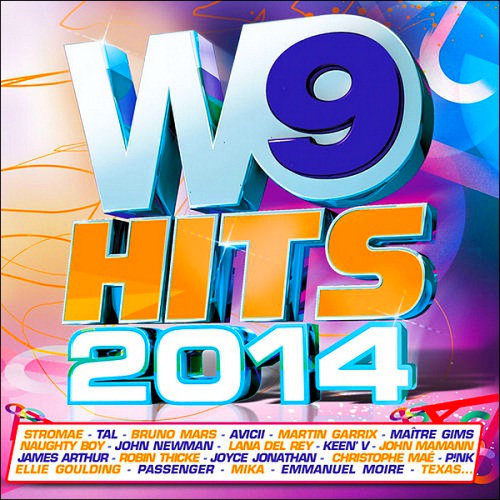 Various Artists - W9 Hits 2014 [Multi]