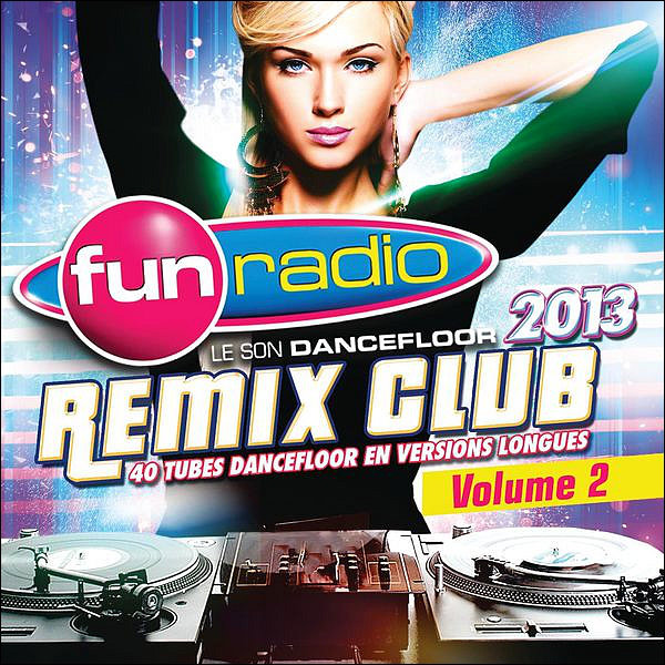 Fun Remix Club 2013 Volume 2 [Multi]