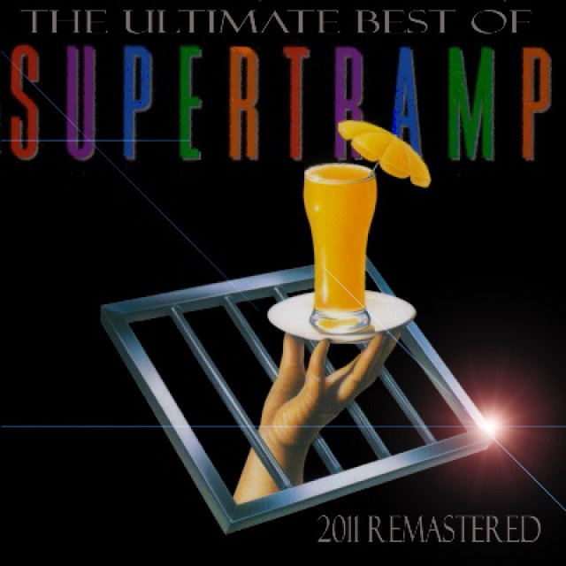 Supertramp - The Ultimate Best Of (Remastered) [Multi]