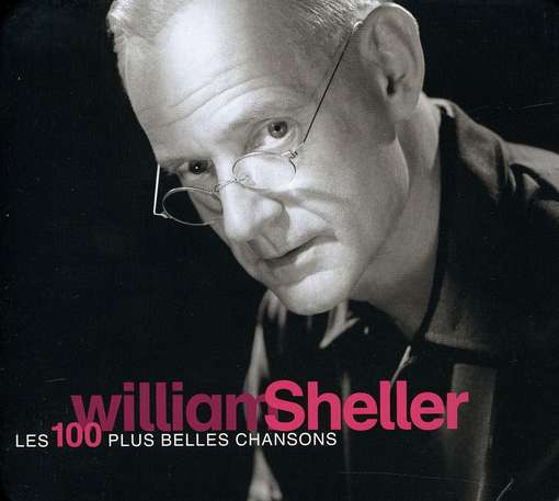 William Sheller - Les 100 Plus Belles Chansons [Multi]