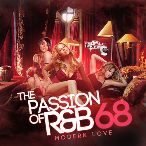 The Passion Of R&B Vol.68 (2013) [Multi]