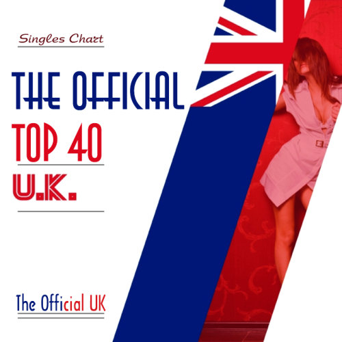 The Official UK Top 40 Singles Chart 18 08 (2013) [Multi]