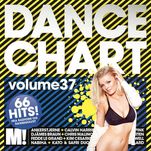 Dance Chart Volume 37 (2013) [Multi]
