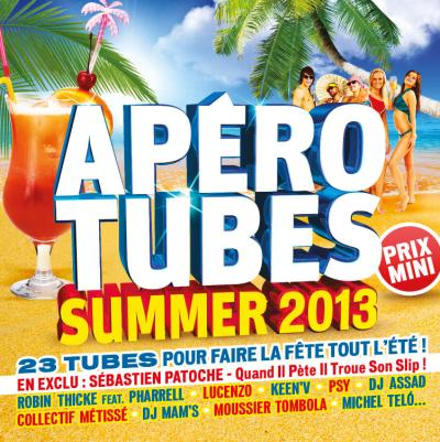 Apéro Tubes Summer 2013 [Multi]