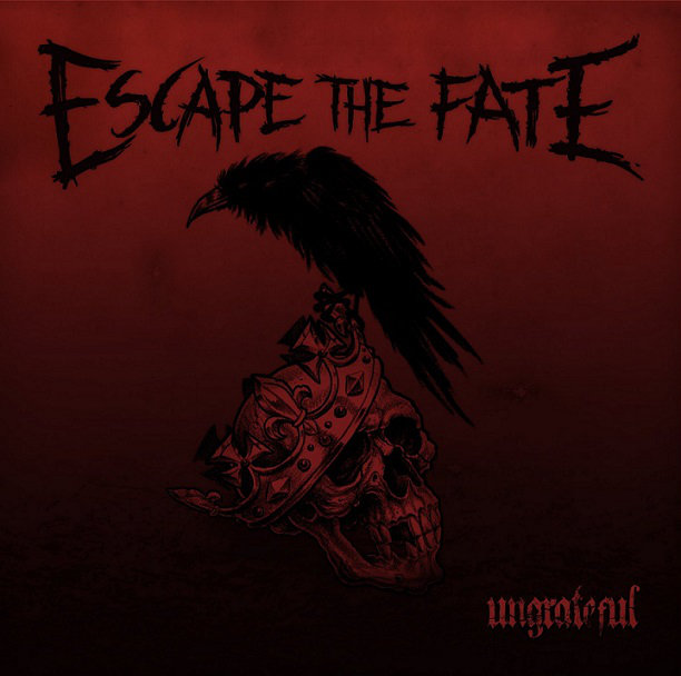 Escape The Fate - Ungrateful [320 Kbps] [Multi]