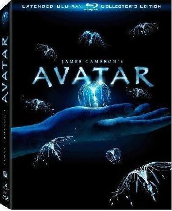 Avatar : Edition Collector (Version Longue) | Multi | Full Blu-Ray