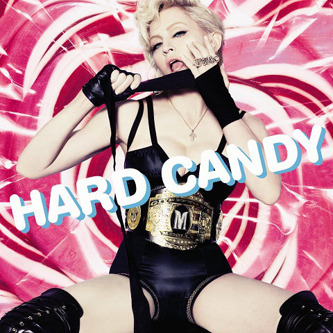 Madonna - Hard Candy [Multi]