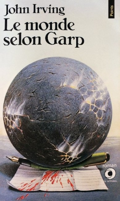 [Multi]  Le monde selon Garp - John Irving [EBOOK]