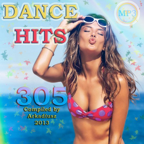 Dance Hits Vol.305 (2013) [Multi]