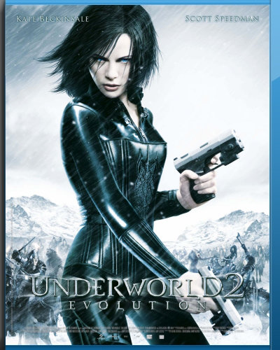 Underworld 2 Evolution TrueFrench 720P HDRiP.