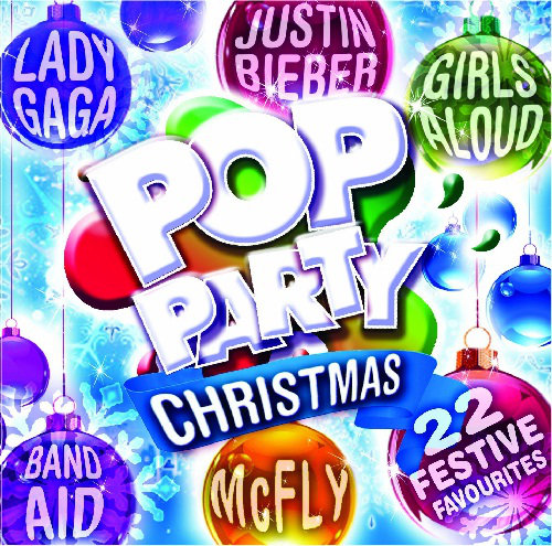 Pop Party Christmas (2013) [Multi]