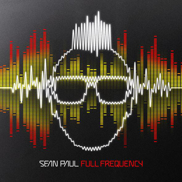 Sean Paul - Full Frequency (2013) [Multi]
