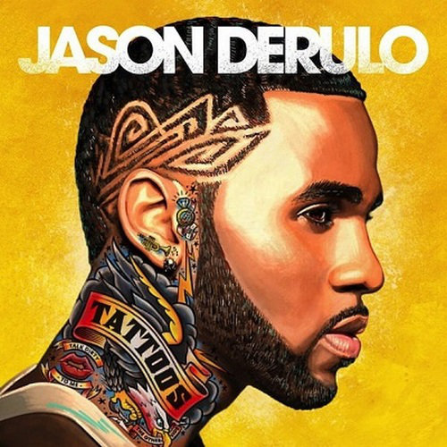 Jason Derulo - Tattoos (iTunes Deluxe Edition) (2013) [Multi]