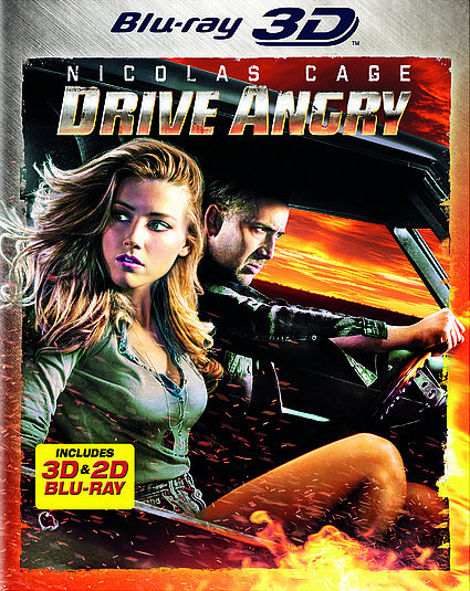 Hell Driver | Multi | Blu-Ray 3D | 2011
