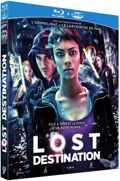 Lost Destination [HDRip-1080p] [Multilanguage] [Multi]