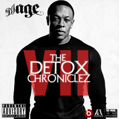 Dr.Dre - The Detox Chroniclez Vol.7 (2013) [Multi]