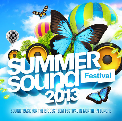 Summer Sound Festival 2013 [Multi]