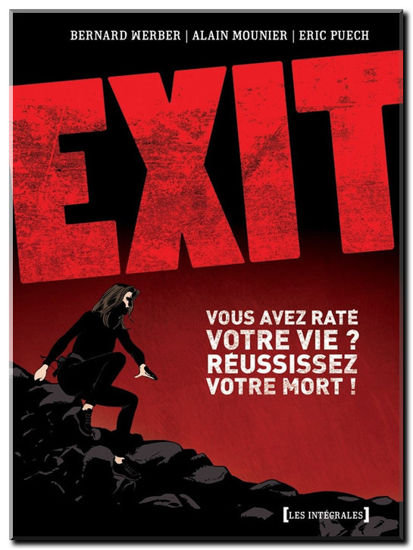 Exit - 3 Tomes
