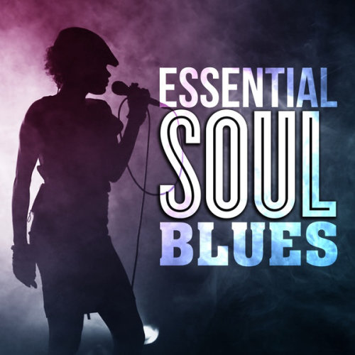 Essential Soul Blues (2013) [Multi]