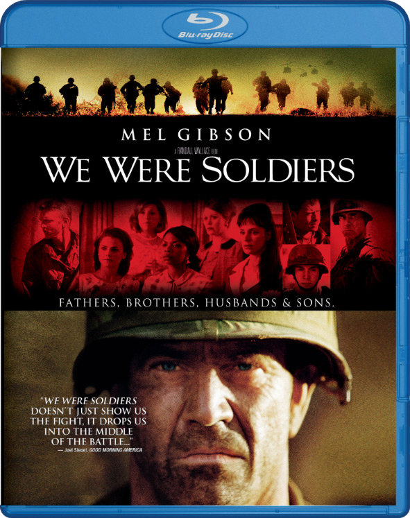 Nous �tions soldats | Multi | Blu-Ray 1080p